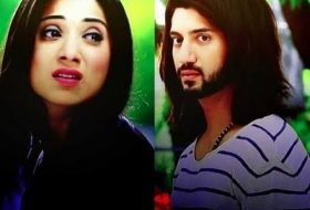 Ishkara -ff story full of love