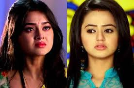 Swaragini-My Sister Is My Enemy
