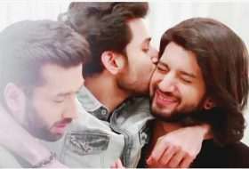 SARPHIRE SHORT STORY ON ISHQBAAZ