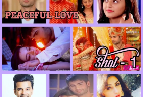 Peaceful Love (SwaSan TS)