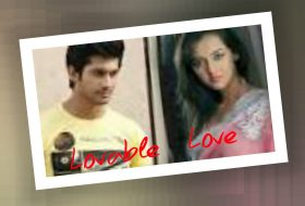 Lovable Love...Raglak