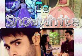 Swasan TS: SnowWhite by Aanya