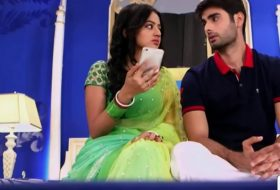 Swasan ff: I got you by fate