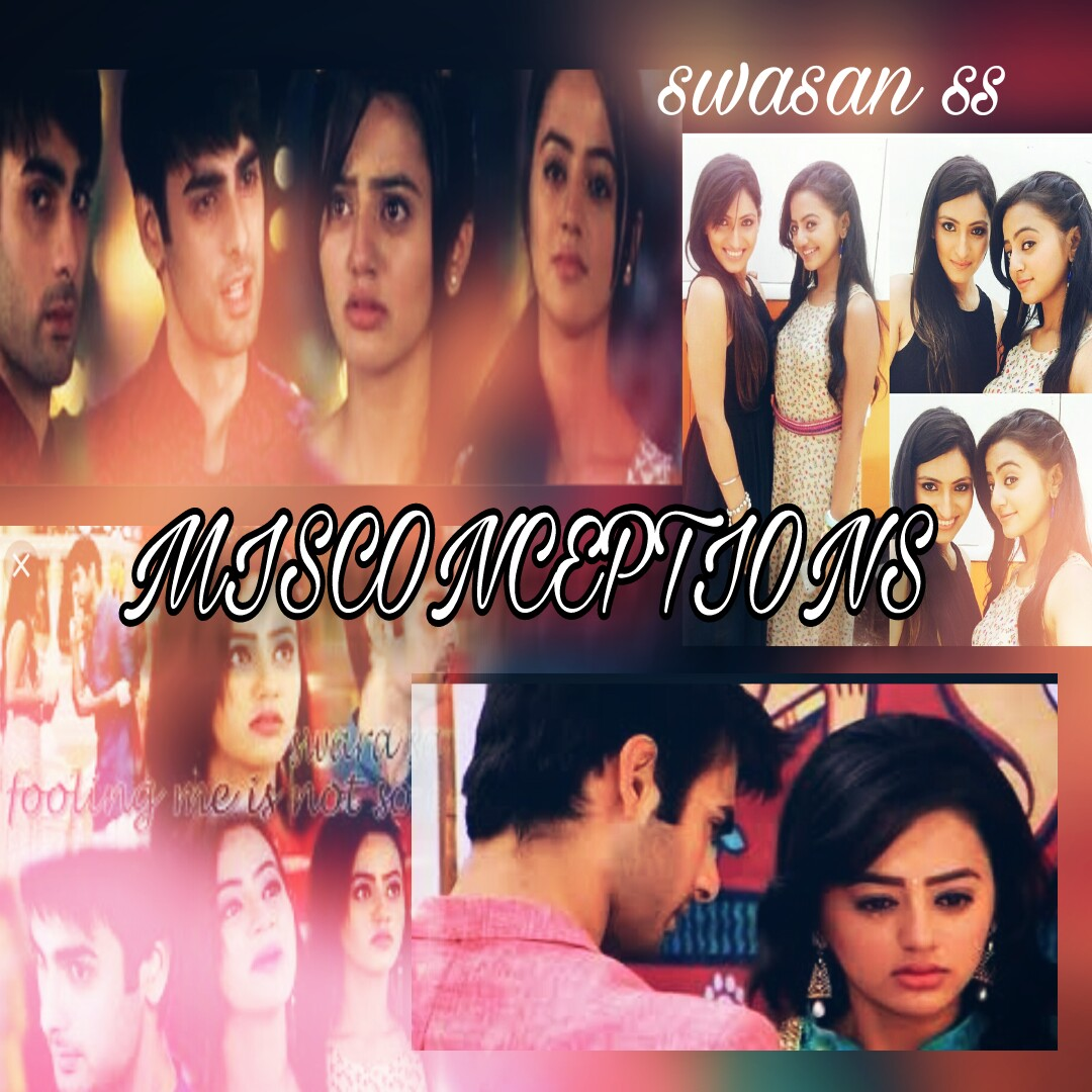 MISCONCEPTIONS swasan ss part 3 - Telly Updates