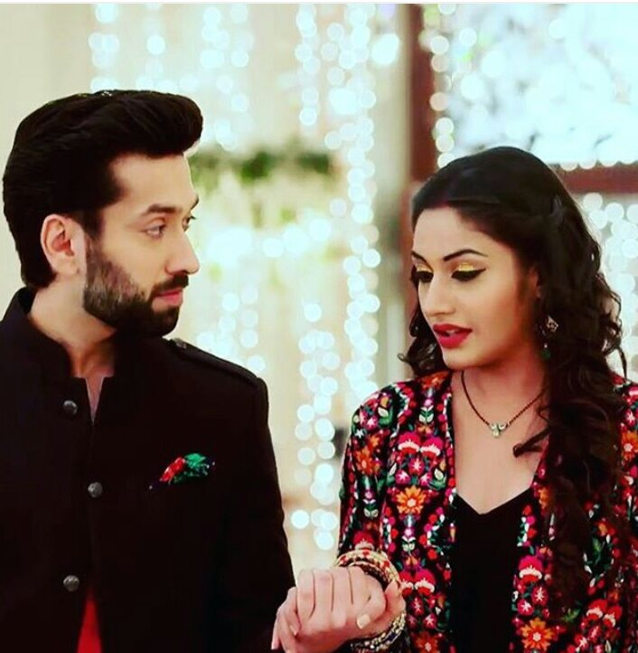 Ishqbaaz and DBO: you are my destiny (a ff) part 1 - Telly