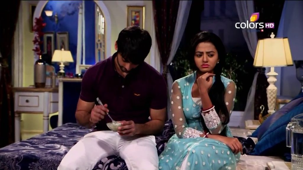 SWASAN-YOU ARE BORN FOR ME-EPISODE-4 - Telly Updates