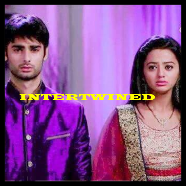ANJALI'S SWASAN OS - INTERTWINED - Telly Updates