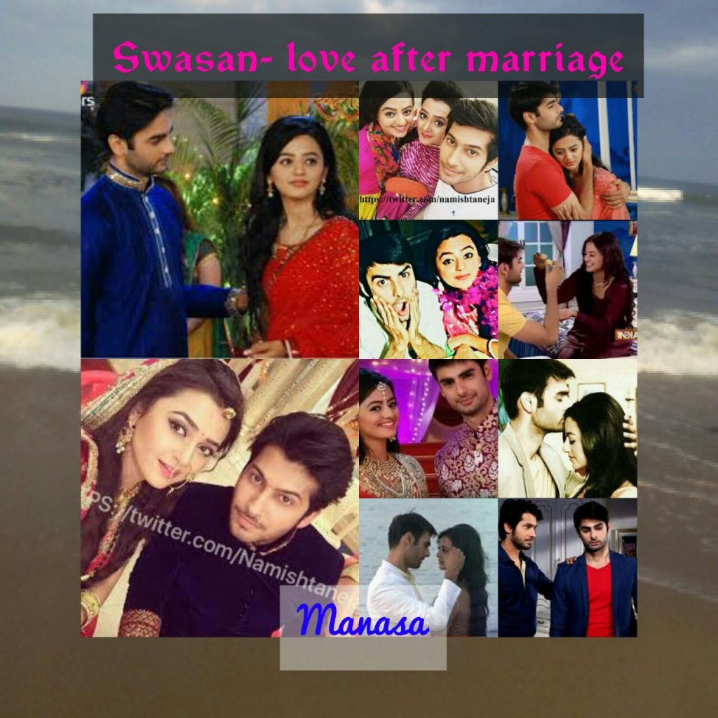 SWASAN-LOVE AFTER MARRIAGE (SEASON-2)- PART 4 - Telly Updates