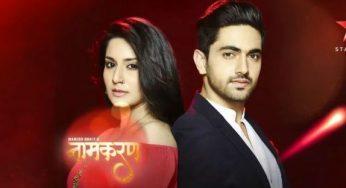 Naamkaran 11th April 2018 Written Episode Update: KK and