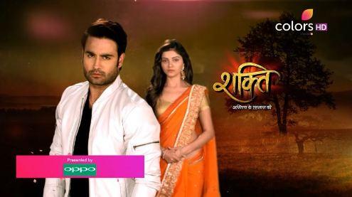 Shakti 4th May 2017 Written Episode Update - Telly Updates