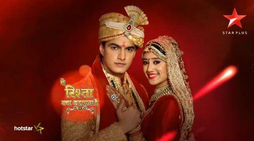 Yeh Rishta Kya Kehlata Hai 11th May 2018 Written Episode