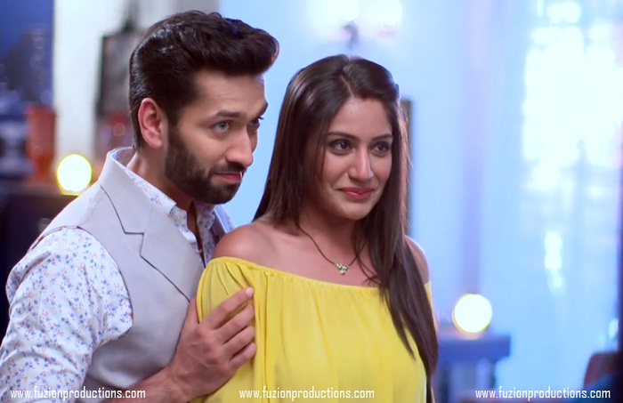 Ishqbaaz-Past Revelations- Part 10 - Telly Updates