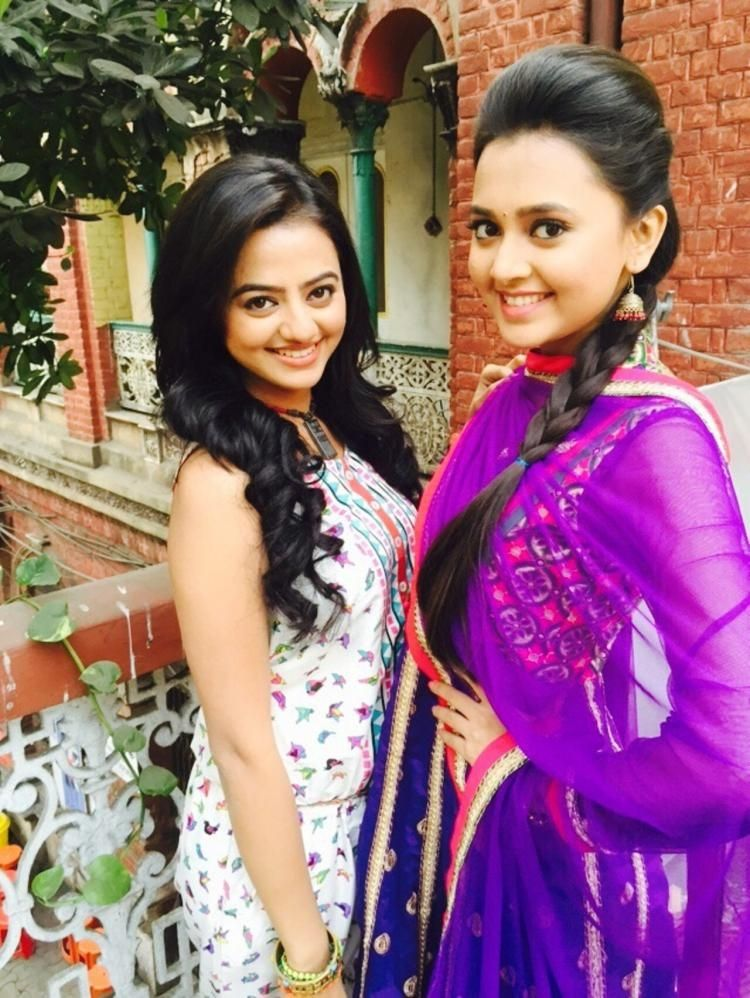 Swaragini - Friendship and Love is different Character Intro 1