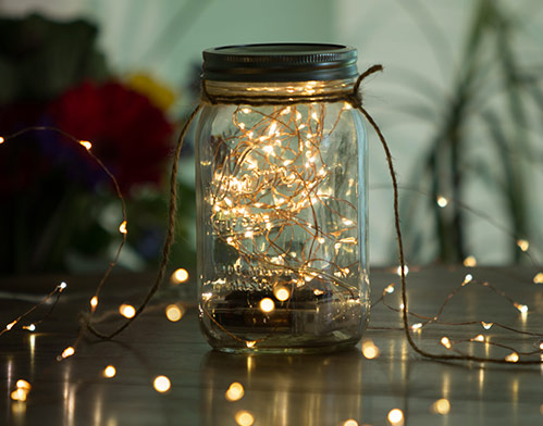 1055 best images about Think Crafts on Pinterest |Fireflies In A Jar Cover Photo