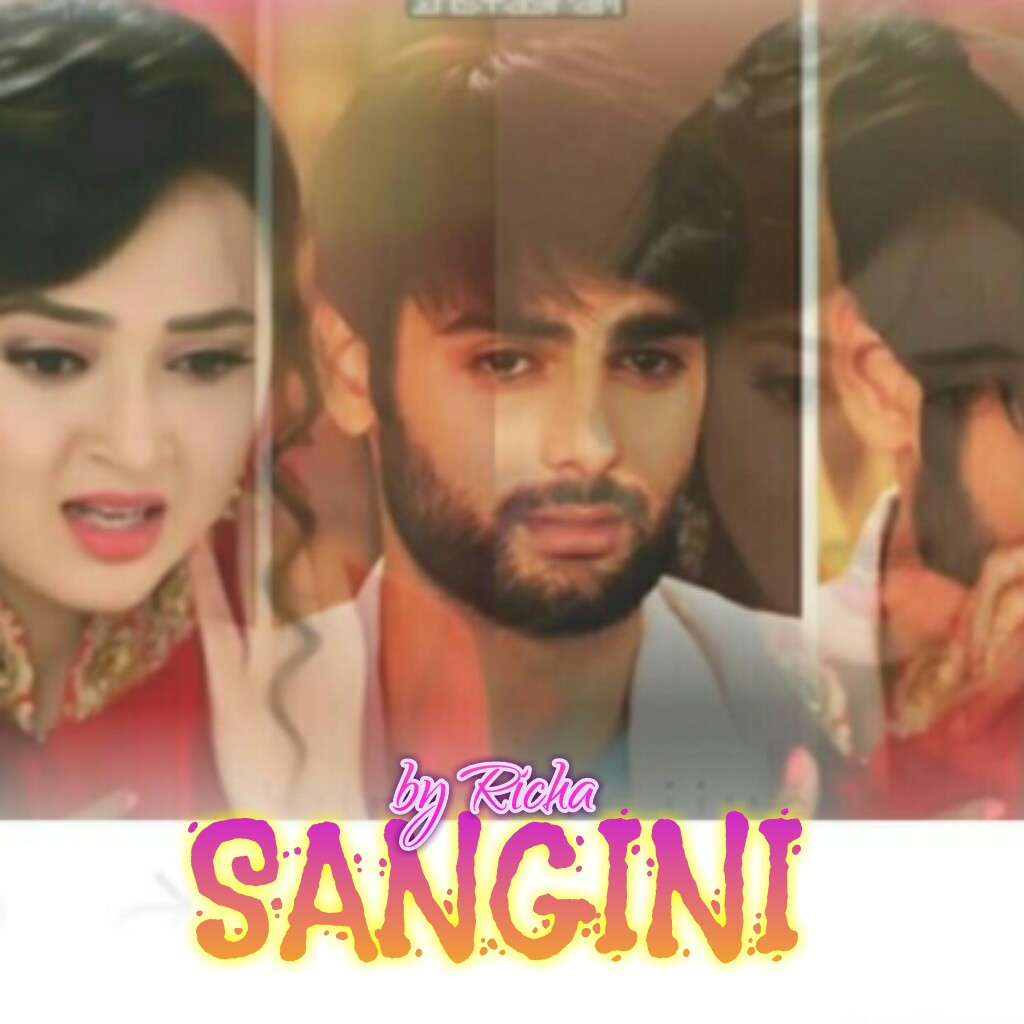 SANGINI – A NEW BEGINNING! CHAPTER 33 - Telly Updates