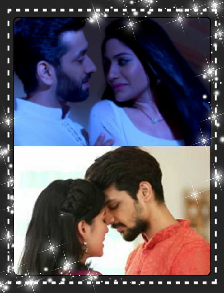 Love Is all one Need - Ishqbaaz FF {Part 5} - Telly Updates