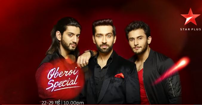 Ishqbaaz #ShivIka #Happy Ever After #OS - Telly Updates
