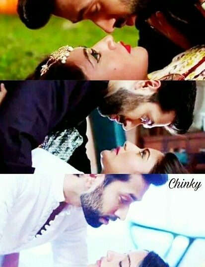 Shivika OS #Happy #moments #erase #the #bitter #once by #ANNIE