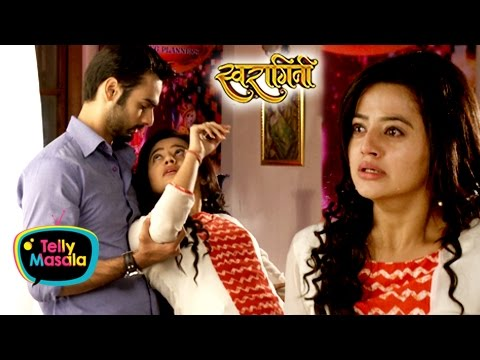 YOU CHEATED ME!!! SWASAN FF (1) BY SANSKRITI - Telly Updates