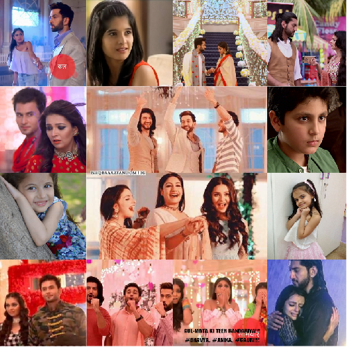 ENTWINED BY FAITH PART 22… - Telly Updates