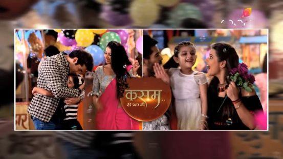 Kasam 4th August 2017 Written Episode Update: Tanuja Breaks