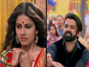 Iss Pyaar Ko Kya Naam Doon 3 Review: Melodramatic concept lacking