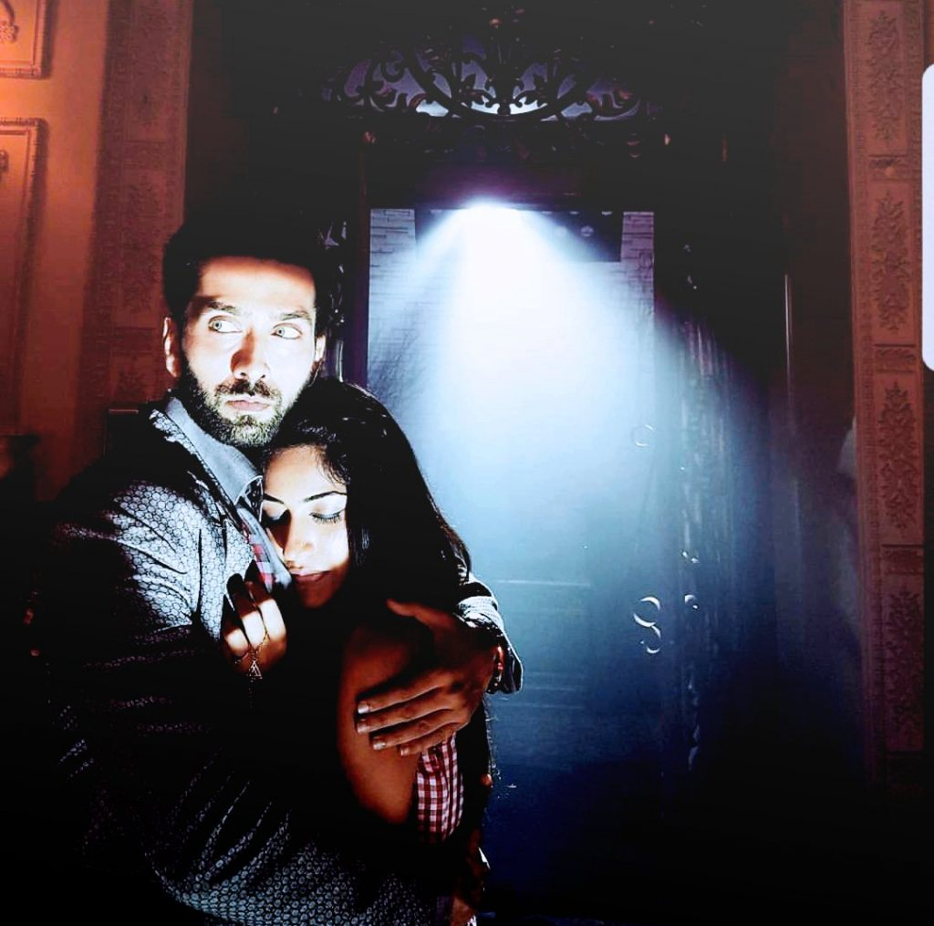 We were meant to be together forever (WWMTBTF) An #Ishqbaaz