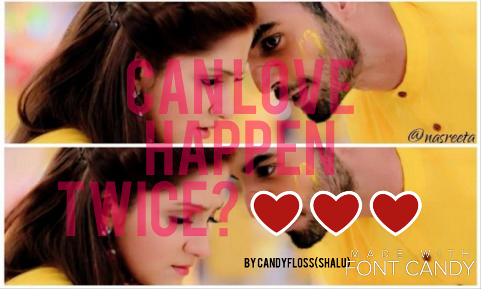 Can love happen twice - Episode 1 - Telly Updates