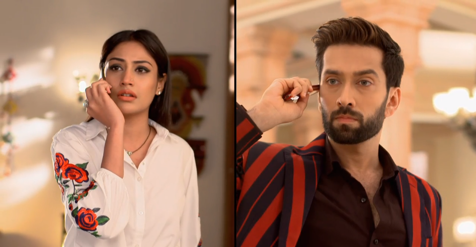 Ishqbaaz Written Updates - Page 136 of 1461 - Telly Updates