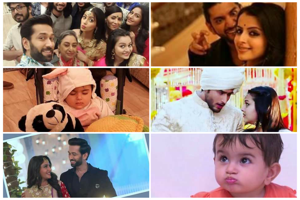 Ishqbaaz Written Updates - Page 543 of 1465 - Telly Updates