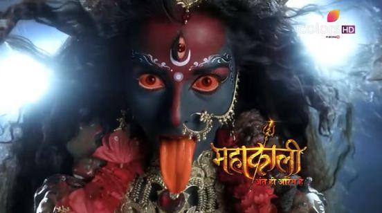 Mahakaali 8th April 2018 Written Episode Update: Parvati