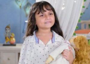 Arshiya Mukherjee, Bhootu, Bhutu, image, pic, photo, child, actor, serial, Zee TV