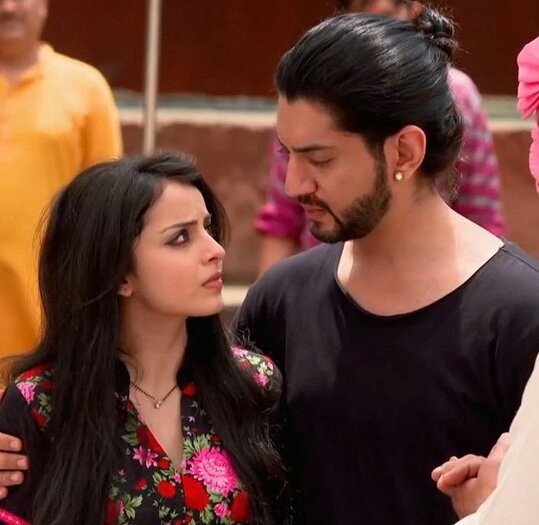 Ishqbaaz Written Updates - Page 520 of 1463 - Telly Updates