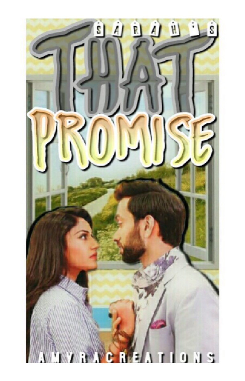 That Promise (OS) SHIVIKA - Telly Updates