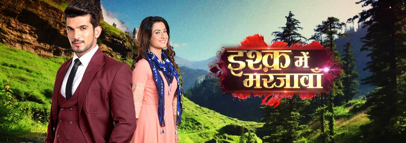 Ishq Mein Marjawan Review: An intriguing romantic thriller - Telly