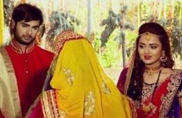 Swaragini : my side story (episode 13) - Telly Updates
