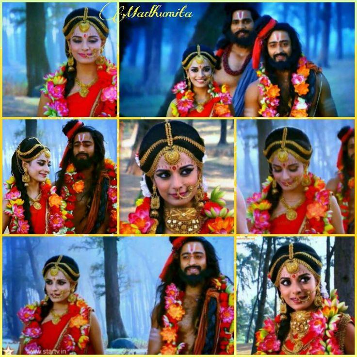 mahabharata 2013 episode 1