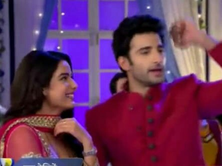KUCH TO HUA HAI ~TWINJ episode 68 - Telly Updates