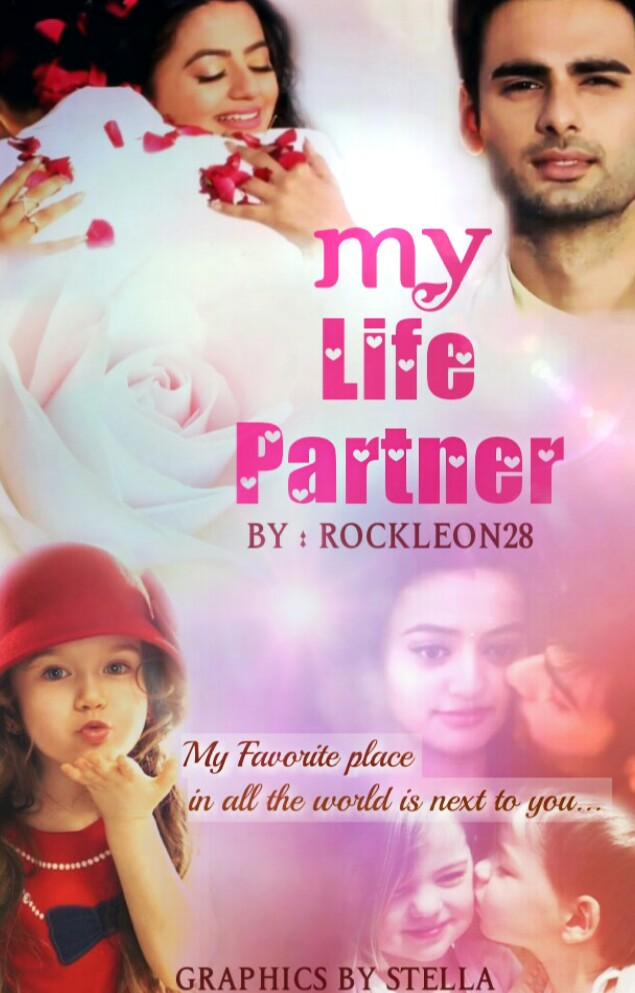 my life partner