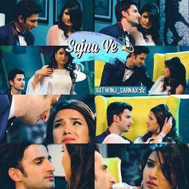 sajna ve twinj ff part 9 - Telly Updates