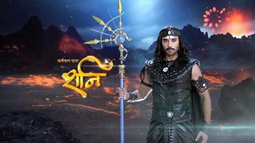 Shani 27th November 2017 Written Episode Update: Nandi curses Ravan