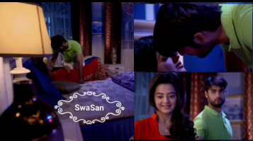 PASSIONATE (SwaSan OS) by Marsuu - Telly Updates