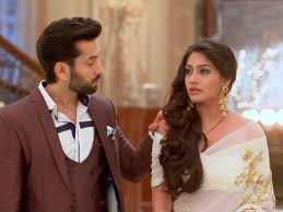 Ishqbaaz OS- Shivaay and Anika or Shivika? - Telly Updates