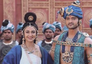 Porus Review: A very promising historical show with
