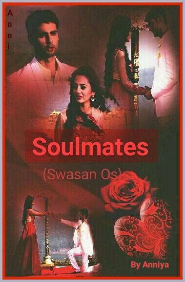 Soulmate: four shots (Swasan) Epilogue-2 - Telly Updates