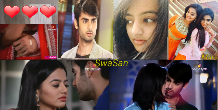My Perfect Wife (SwaSan TS) Shot 1 by Marsuu - Telly Updates