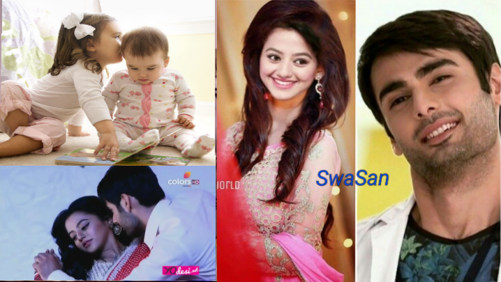 HE IS DANGEROUS (SwaSan) Epilogue by Marsuu - Telly Updates