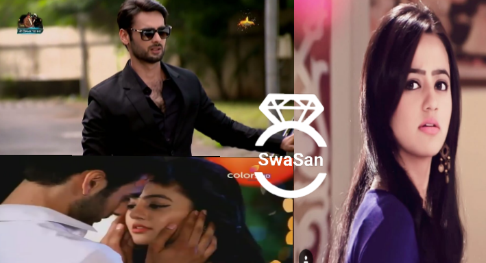 INTENSE LOVE (SwaSan) CHAPTER 3 by Marsuu - Telly Updates
