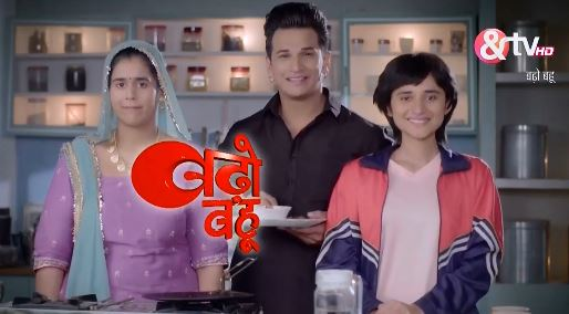 Badho Bahu 25th May 2018 Written Episode Update: Happy ...