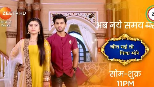 Zee TV Written Updates - Page 380 of 3611 - Telly Updates